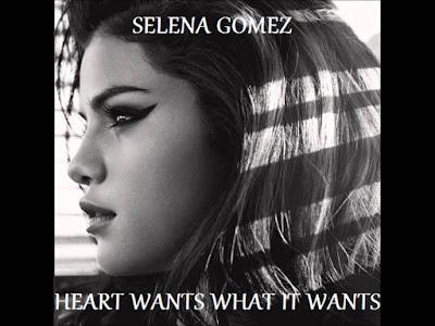 The Heart Wants What It Wants – Selena Gomez