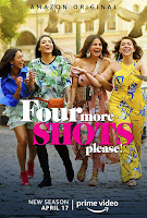 Four More Shots Please! Season 2 Complete [Hindi-DD5.1] 720p HDRip ESubs Download