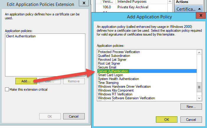 How To Deploy Active Directory Certificate Services On Windows