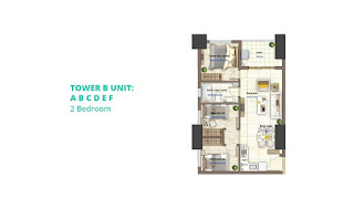 Tipe Unit Apartemen Meikarta www.rumah-hook.com