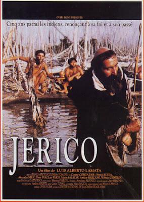 Иерихон / Jericó / Jericho. 1991.