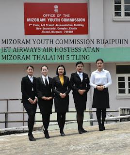 MYC Mizoram hnaruak