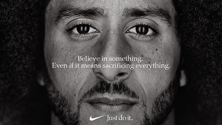 "5 Things Brands Can Learn From Nike""s Colin Kaepernick Campaign"