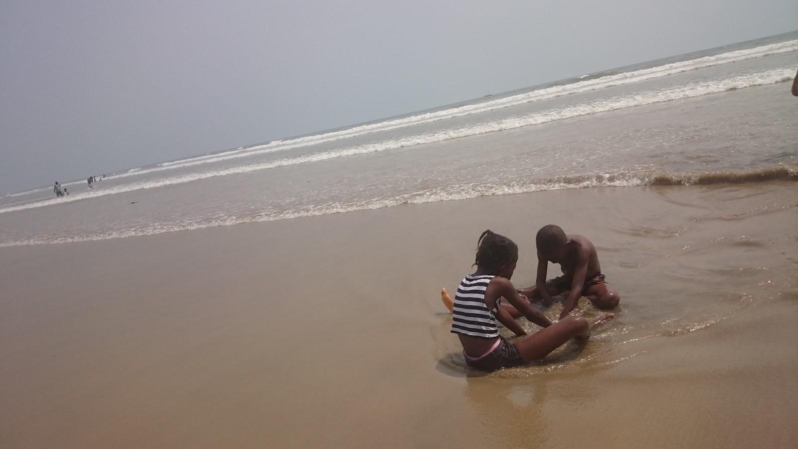 Granne Till Ghana