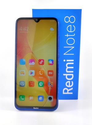 Harga Redmi Note 8 dan Spesifikasi
