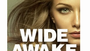 WIN a Signed Audio Book of Wide Awake