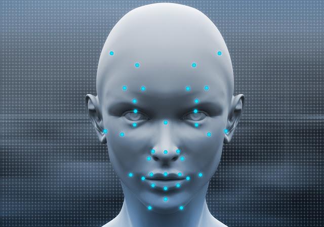 facial recognition google