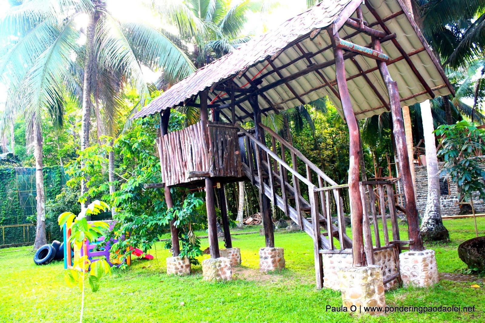 a perfect weekend getaway at villa socorro agri eco village and