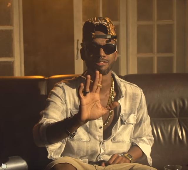 """Universal Music e selo criativo DUTO fecham parceria e lançam hoje a música e o clipe de """"Essa Vida"""", do rapper QXÓ"""