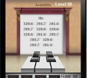100 Floors Level 58 Annex