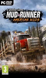 spintires mudrunner american wilds codex - Spintires MudRunner American Wilds-CODEX