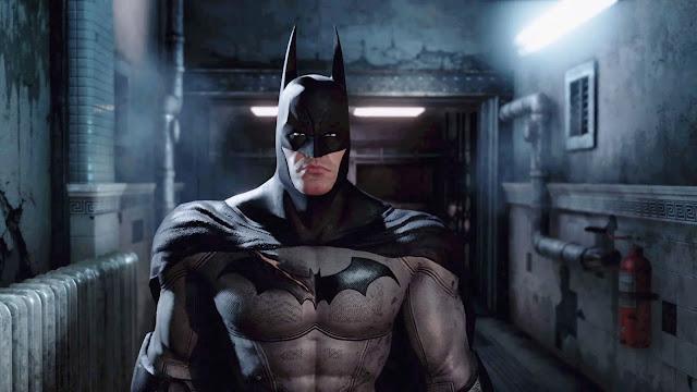 Batman: Return to Arkham доступна по подписке Xbox Game Pass