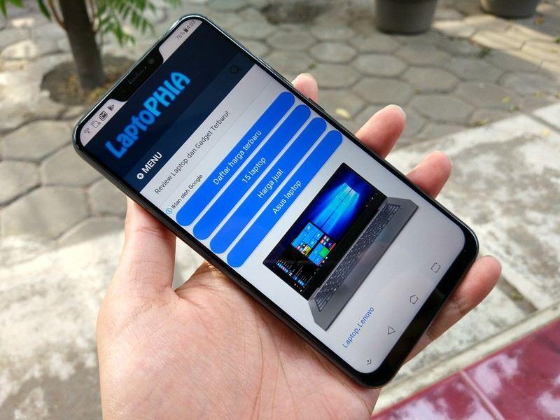 Hasil Benchmark Asus Zenfone 5z ZS620KL: Kalahkan Pocophone F1 by Xiaomi!