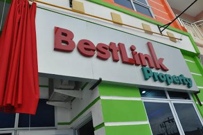 Lowongan Kerja Pekanbaru : CV. Bestlink Property April 2017