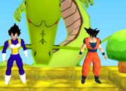 Dragon Ball Z Defiance 3D