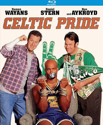 Celtic Pride 1996 Blu-ray
