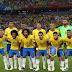 Brasil e México se enfrentarão com uniformes tradicionais nas oitavas da Copa do Mundo