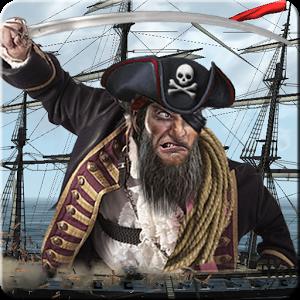 The Pirate: Caribbean Hunt v9.5 Apk Mod [Dinheiro Infinito]