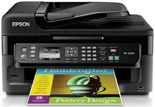 Epson 2540 Driver Download