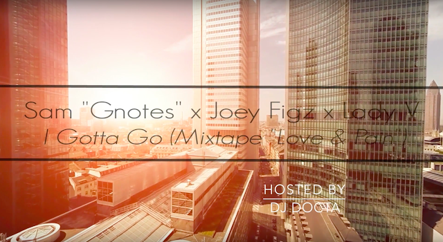 "Sam ""Gnotes"" - ""I GOTTA GO"" ft. Lady V x Joey Figz #NEWVIDEO #HIPHOP #RAP #NEWMUSIC #CANADAHIPHOP #TORONTOHIPHOP"