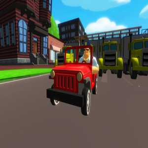 Download Deputy Dangle Highly Compressed Game For PC