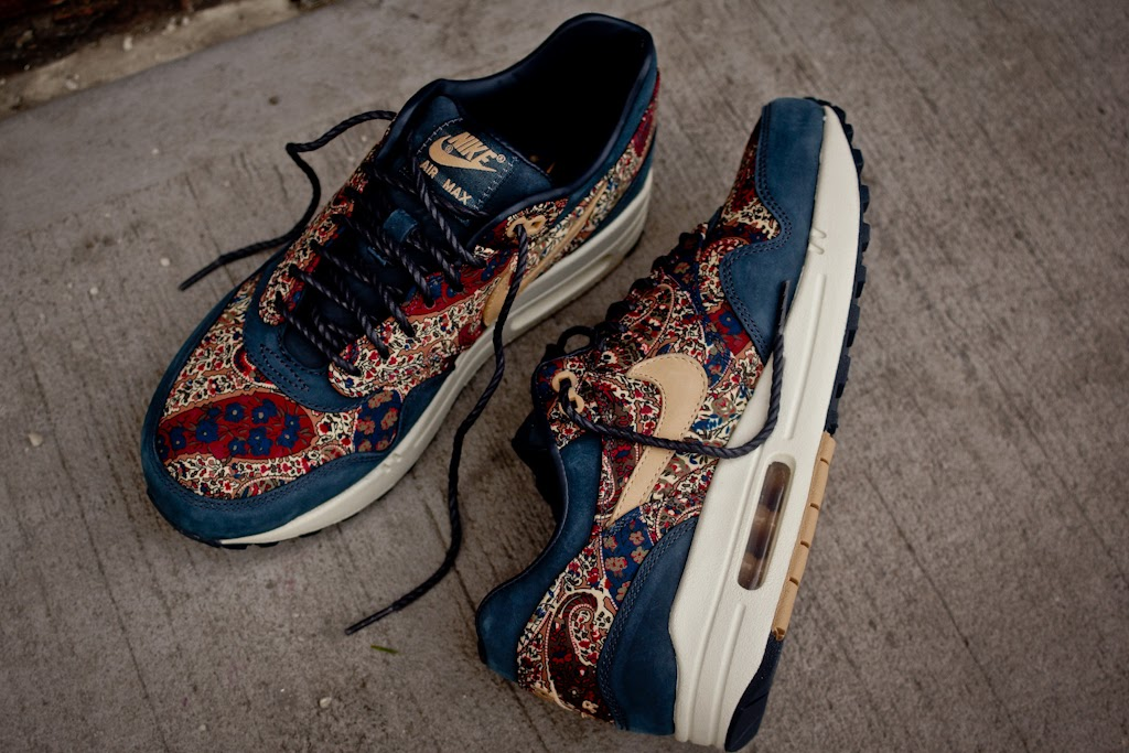 size 40 12715 750dd Nike WMNS Air Max 1 - Liberty