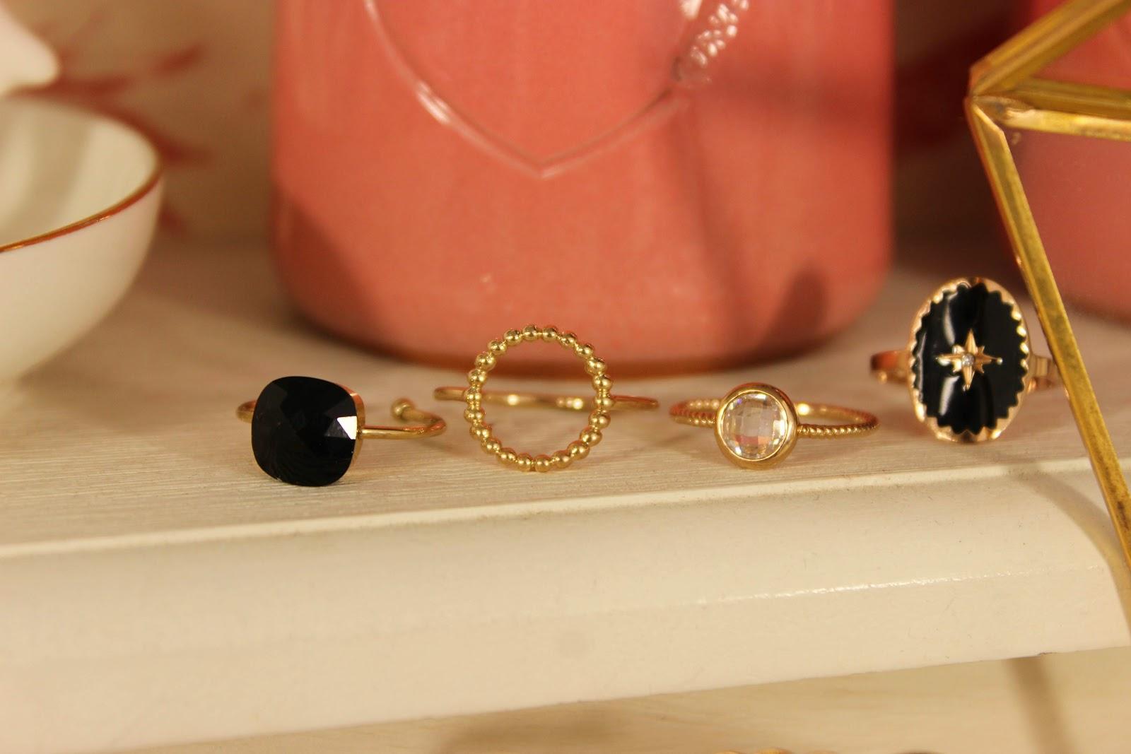 Bijoux de l'été, eshops bijoux, les petites bulles de ma vie