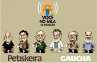 'O Sala da Minha Vida' Rádio Gaúcha