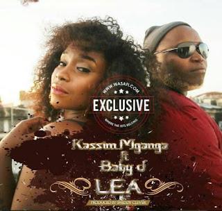 Kassim Mganga Ft. Baby J - LEA Audio