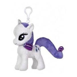 My Little Pony Rarity Plush by Aurora