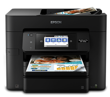 Epson WF-4740 Drivers & Software Download