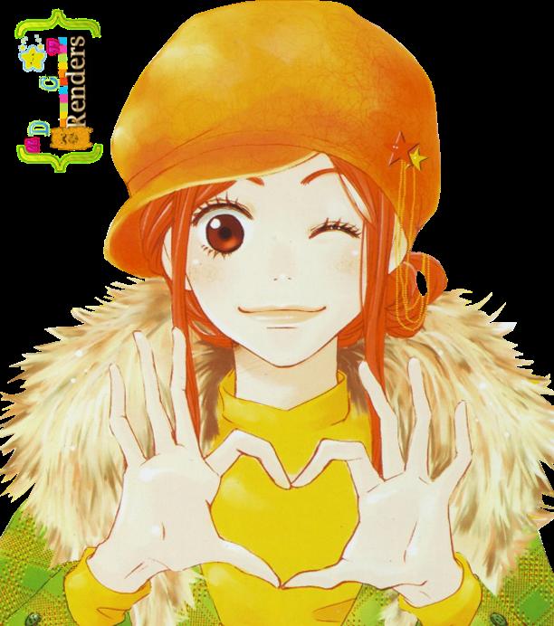 Render Risa Koizumi