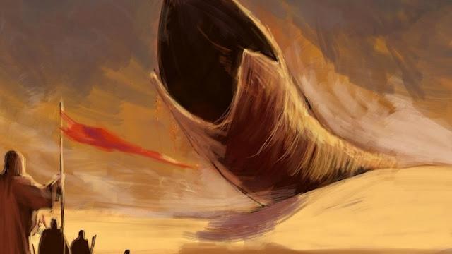 dune sera dirigida por el cineaste que llevo a la gran pantalla blade runner 2049
