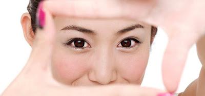tips mudah merawat mata