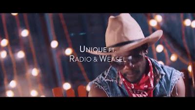 Radio & Weasel Ft Unique - Eriiso Video