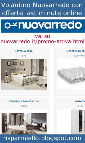 Nuovo Arredo Taranto Catalogo.Risparmiello Catalogo Negozi Nuovarredo