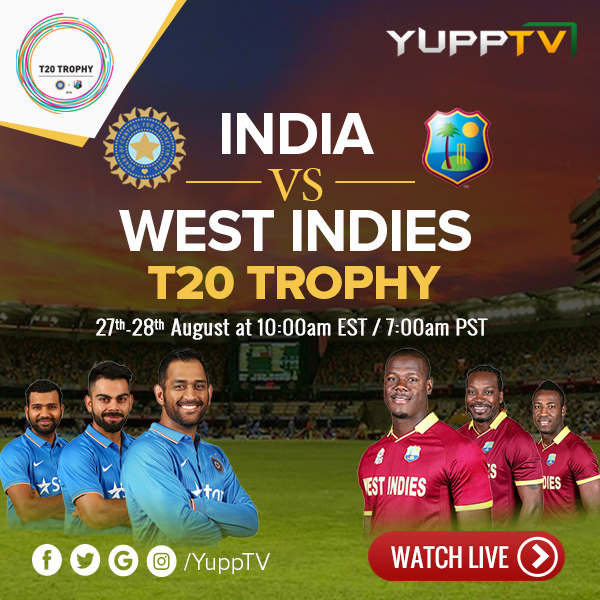 urdu tv live online | Pakistani TV Channels: T20 IND Vs WI