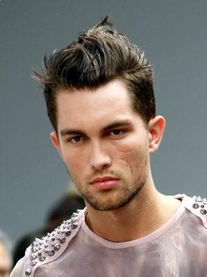 Hairstyles Gallery: Latest Men\'s Hairstyles