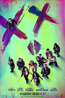 Suicide Squad ( 2016 )