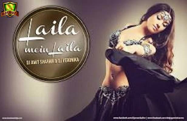 Laila Mein Laila – DJ Amit Sharma & DJ Veronika Remix