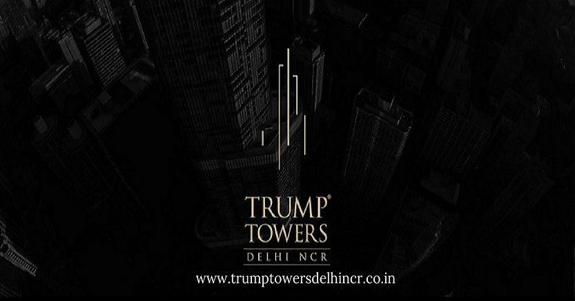 Trump Towers Delhi NCR