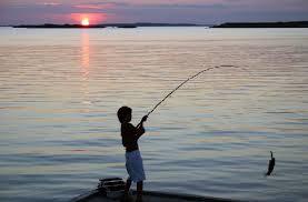 pescar, soñar con pescar, sueños