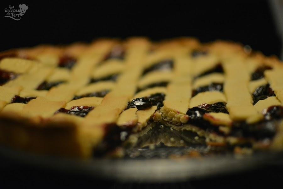 crostata de mermelada tererecetas 05