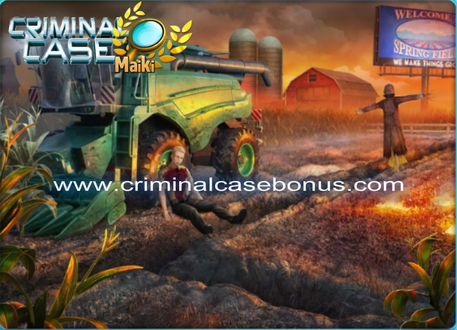 New Case This Week In Criminal Case The Conspiracy Case
