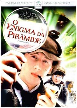 Download Filme O Enigma da Pirâmide – DVDRip AVI Dublado