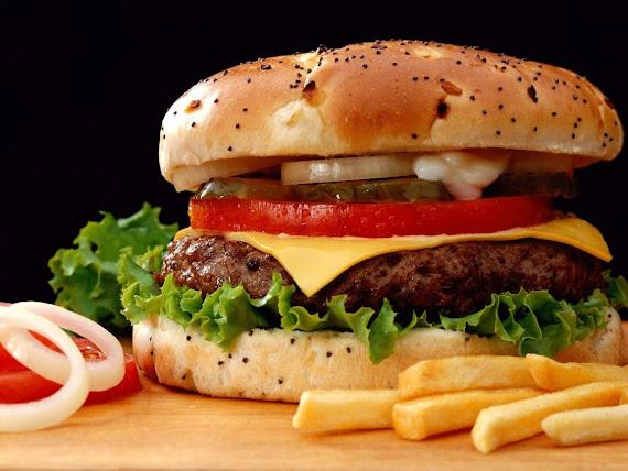 Big Mac download besplatne pozadine za desktop 1152x864