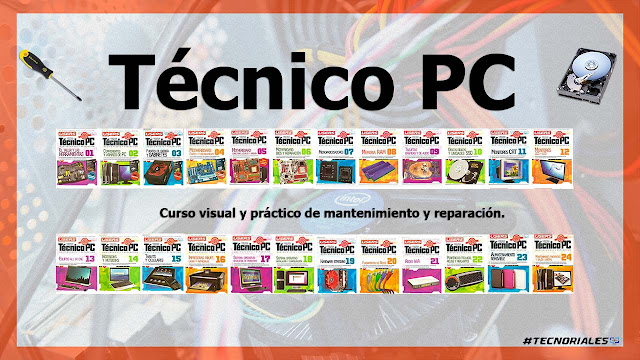 tecnico pc users