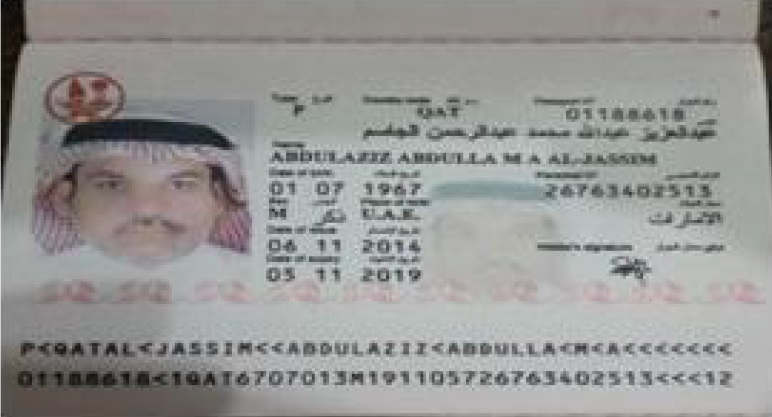 FAKE BUYERS FOR RUSSIAN PETROLEUM: DUBAI TRADE LIAISON CO IS A FAKE