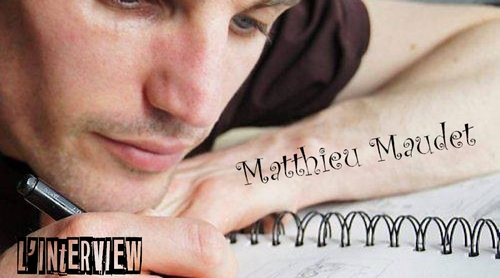 Matthieu Maudet Ecole des loisirs interview avis critique chronique blog album jeunesse loup