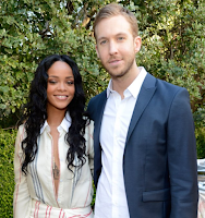 This Is What You Came For - Calvin Harris feat Rihanna